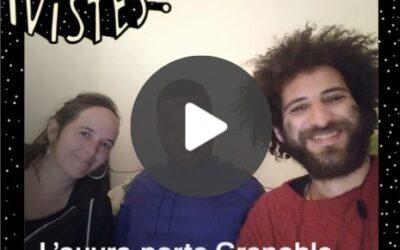 Podcast Activistes !