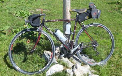 1800 km sur la route des Grandes Alpes